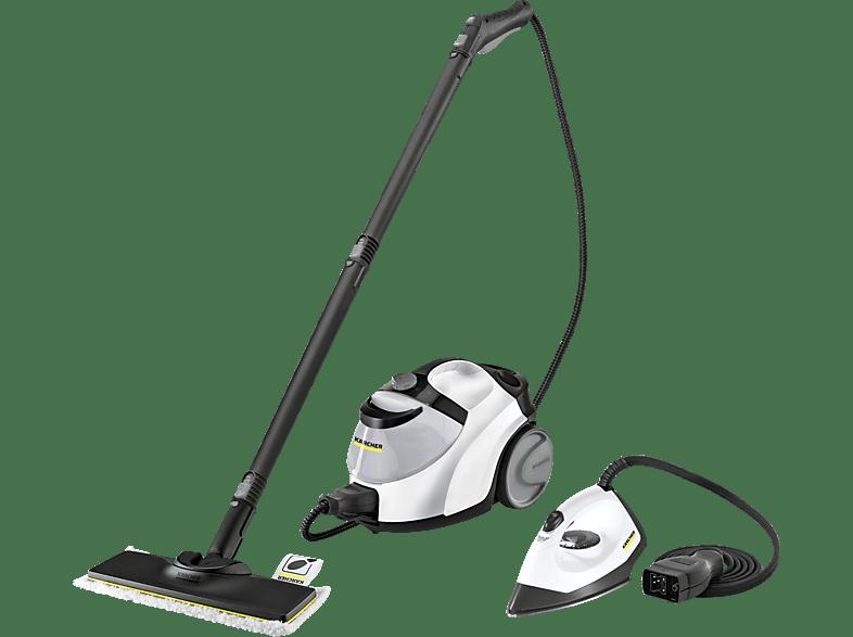 KÄRCHER 1.512-552.0 SC 5 EasyFix Premium Iron Dampfreiniger