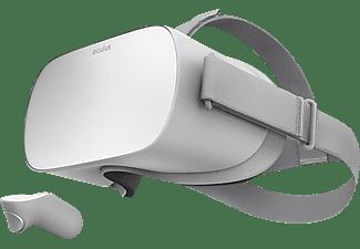 OCULUS Go 64 GB VR Brille