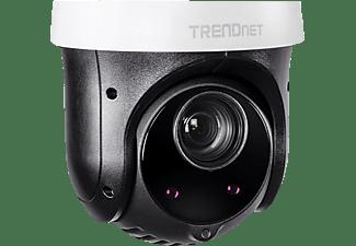 TRENDNET TV-IP440PI, Speed Dome Netzwerkkamera, Auflösung Video: H.264 Auflösung: 1920 x 1080 bis zu 25 fps MJPEG Auflösung: 1920 x 1080 bis zu 25 fps