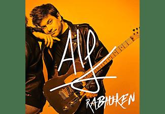 Alf - Rabauken  - (CD)