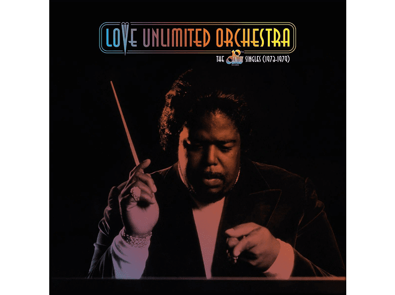Love Unlimited Orchestra - The 20th Century Records Singles (1973-1979) (2CD) [CD]