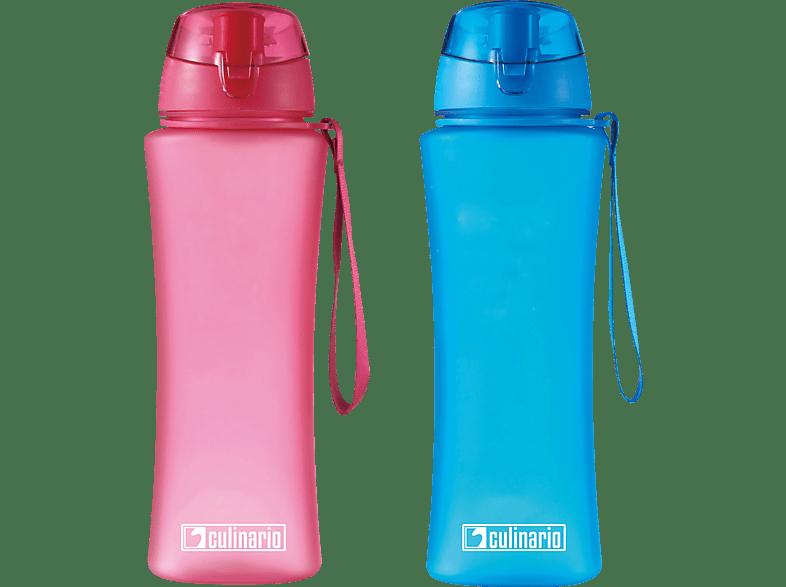 CULINARIO 054473 Ice Loop Trinkflasche