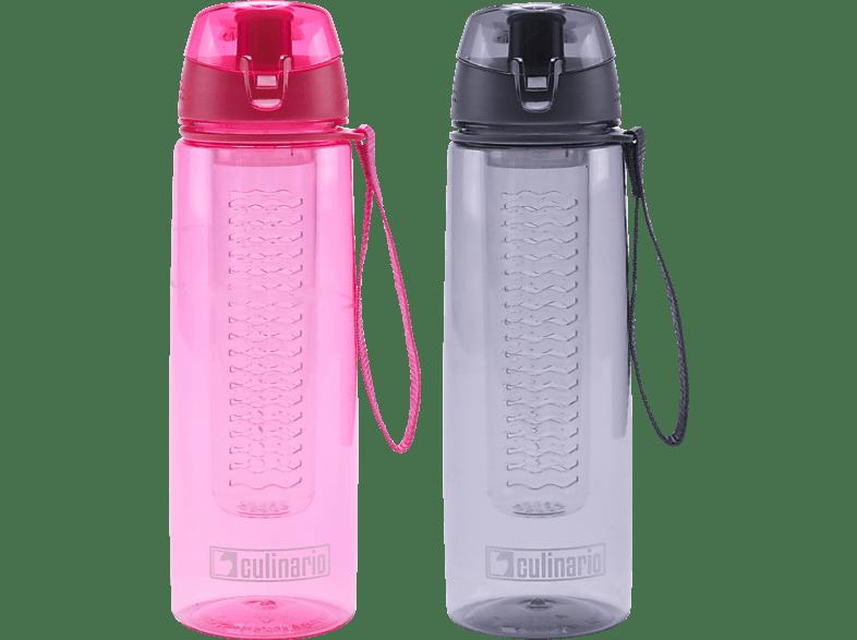 CULINARIO 054472 Flavour Trinkflasche