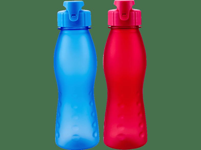 CULINARIO 054458 Fliptop Frosty Trinkflasche