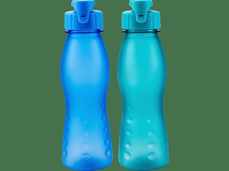 CULINARIO 054457 Fliptop Frosty Trinkflasche