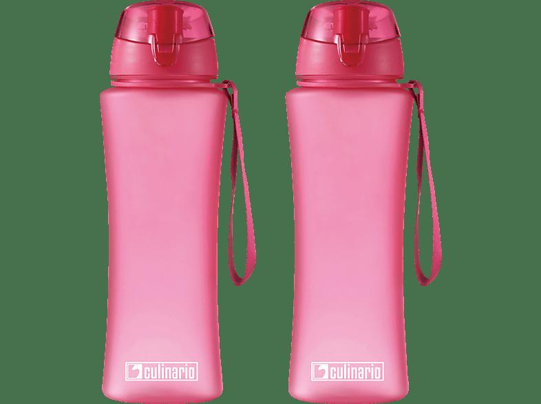 CULINARIO 054474 Ice Loop Trinkflasche