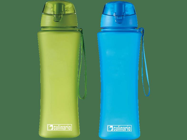 CULINARIO 054475 Ice Loop Trinkflasche