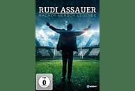 Rudi Assauer - Macher. Mensch. Legende. [DVD]