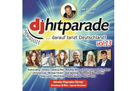 VARIOUS - DJ Hitparade,Vol.13 [CD]
