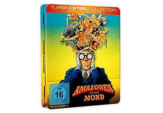 Amazonen auf dem Mond Blu-ray
