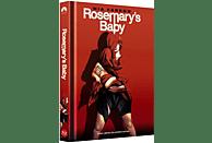 Rosemary's Baby [Blu-ray + DVD]
