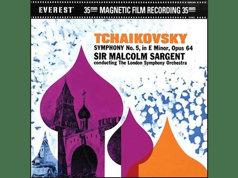 London Symphony Orchestra - Symphonie No. 5 [Vinyl]