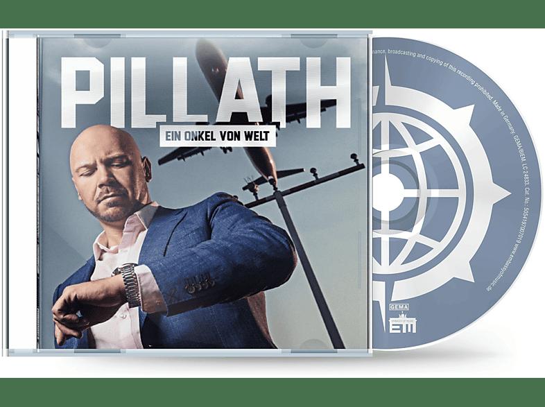 Pillath - Ein Onkel von Welt [CD]