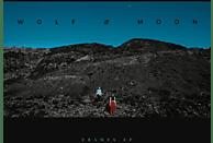 Wolf & Moon - Frames EP [CD]