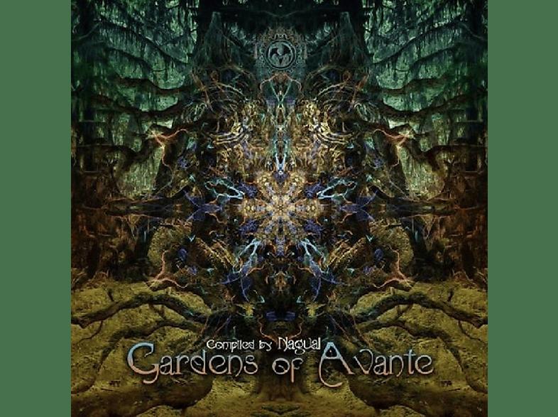 VARIOUS - Gardens Of Avante [CD]