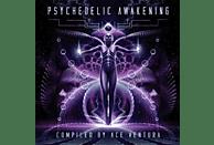 VARIOUS - Psychedelic Awakening [CD]