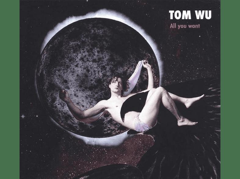 Tom Wu - All You Want [Vinyl]