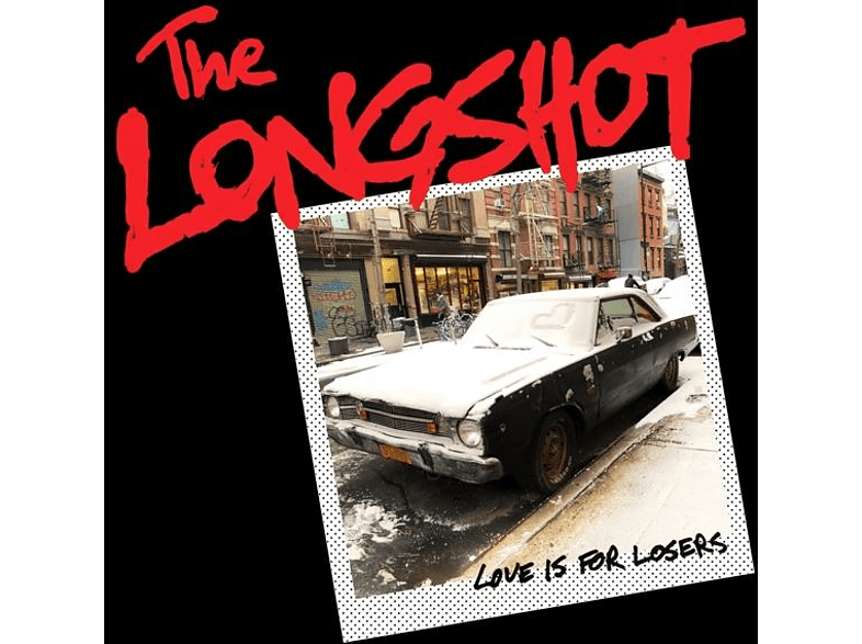 Longshot - Love Is For Losers [Vinyl]