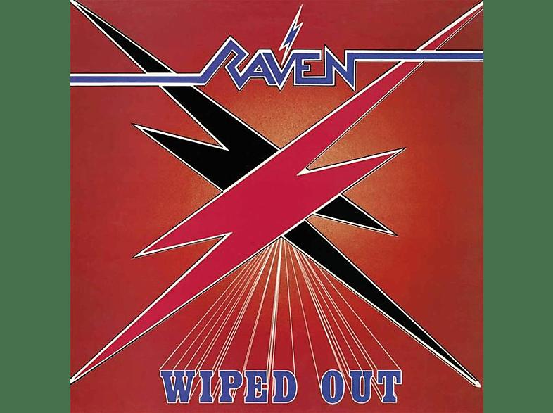 Raven - Wiped Out (Vinyl) [Vinyl]
