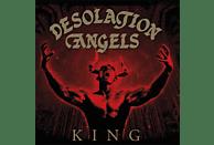 Desolation Angels - King (Vinyl) [Vinyl]