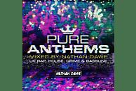 VARIOUS - Pure Anthems-UK (Mixed by Nathan Dawe) [CD]
