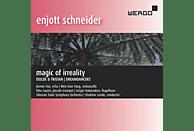 Jiemin Yan, Otto Sauter, Sergej Nakariakov, Siberian State Symphony Orchestra, Wen-sinn Yang - Magic of Irreality [CD]