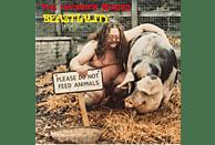 "The Handsome Beasts - Beastiality (+Bonus 12"") [Vinyl]"