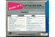 Little Victor - Low-Fi DeLuxe [CD]