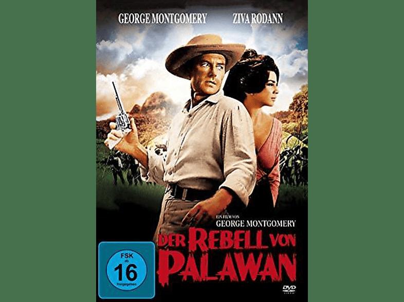 Der Rebell von Palawan [DVD]