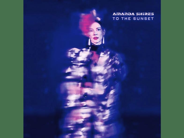 Amanda Shires - To The Sunset (LP) [Vinyl]