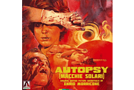 Ennio Morricone - Autopsy (Macchie Solari) O.S.T. [Vinyl]