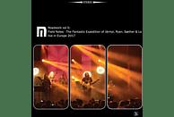 Motorpsycho - Roadwork Vol.5 (3LP/GTF/Yellow/MP3) [Vinyl]