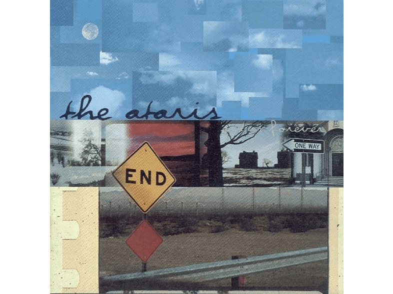 The Ataris - End Is Forever [Vinyl]