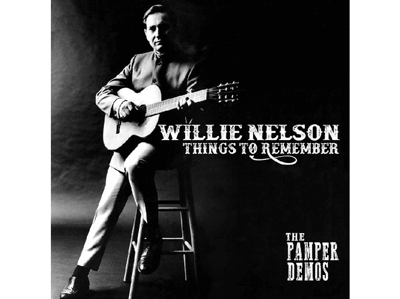Willie Nelson - Things To Remember [Vinyl]