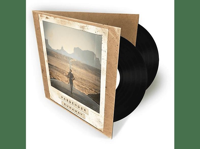 Passenger - Runaway (Deluxe) [LP + Download]