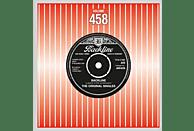 VARIOUS - Backline Vol.458 [CD]