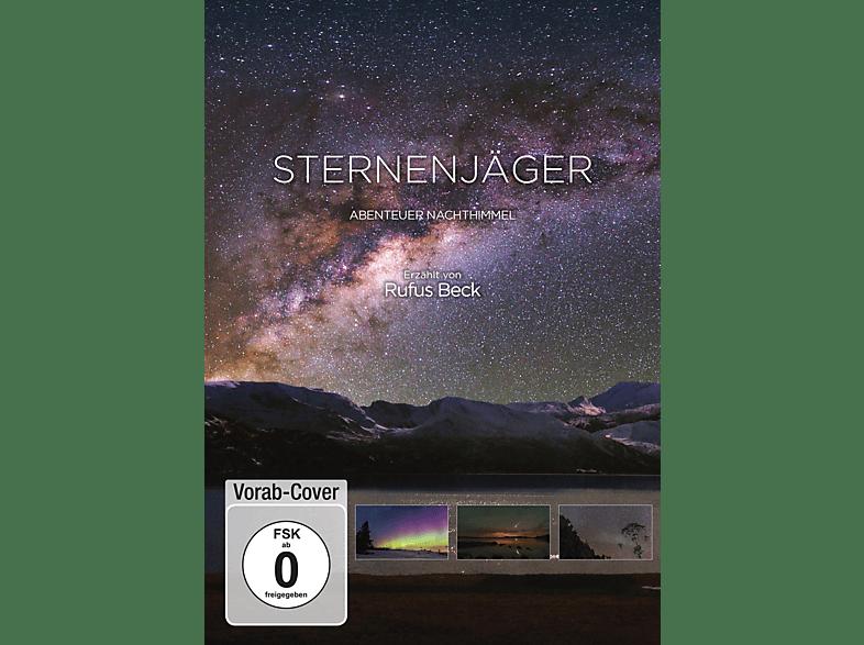 Sternenjäger - Abenteuer Nachthimmel [DVD]