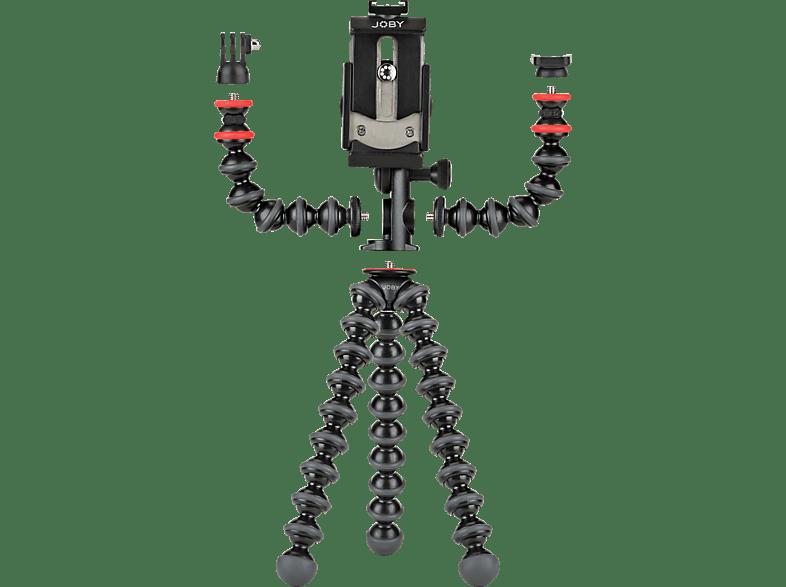 JOBY JB01533-BWW  Gorillapod Mobile Rig, Schwarz