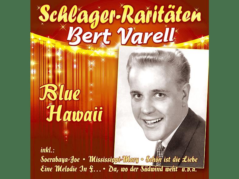Bert Varell - Blue Hawaii [CD]