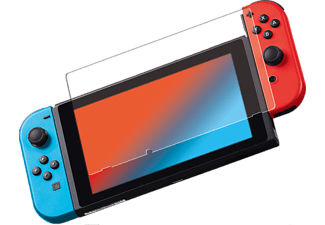 QWARE Screen Protector  voor Nintendo Switch