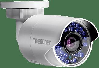 TRENDNET TV-IP322WI, Netzwerkkamera  Wi-Fi IR , Auflösung Video: H.264: 1280 x 960 bis zu 30 bps MJPEG: 704 x 480 bis zu 30 bps