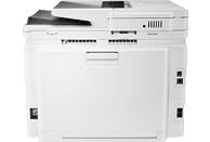 HP Color LaserJet Pro-MFP M281fdn Laser  4-in-1 Multifunktionsdrucker  Netzwerkfähig
