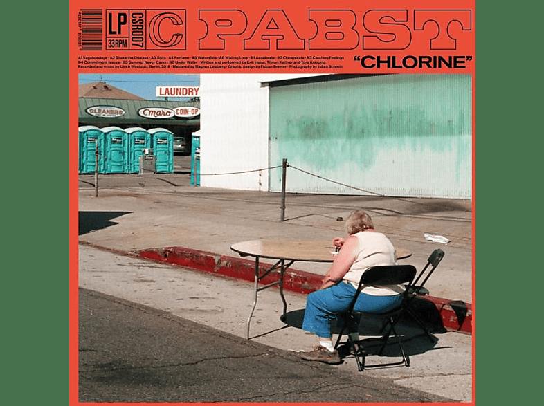 Pabst - Chlorine [Vinyl]