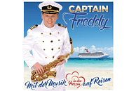 Captain Freddy - Mit der Musik in den Herzen au [CD]