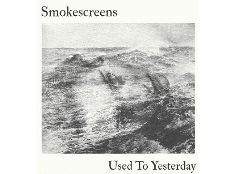 Smokescreens - Used To Yesterday [Vinyl]