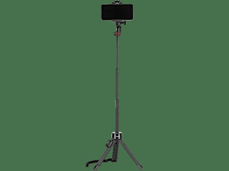JOBY BWW GripTight PRO  Teleskopstativ, Schwarz, Höhe offen bis 790 mm