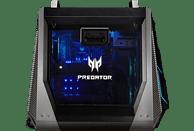 ACER Predator Orion 9000 (PO9-900), Gaming PC mit Core™ i9 Prozessor, 128 GB RAM, 512 GB SSD, 512 GB SSD, GeForce® RTX™ 2080 Ti, 22 GB