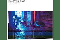 Halcyon Days - Rain Soaked Pavements & Freh Cut Grass [CD]