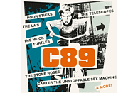 VARIOUS - C89 (Deluxe 3CD Boxset Edition) [CD]