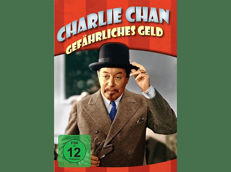 Charlie Chan - Gefährliches Geld [DVD]